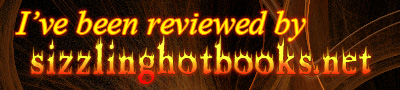 sizzling hot books reviews