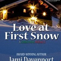 Love at First Snow by Jami Davenport