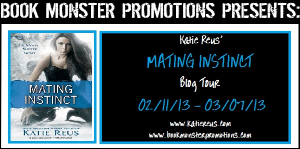 Mating Instinct Tour banner