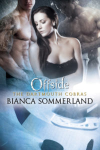 Offside (The Dartmouth Cobras) by Bianca Sommerland