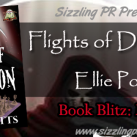 Spotlight: Flights of Delusion by Ellie Potts