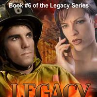 Legacy Under Fire by Genie Gabriel