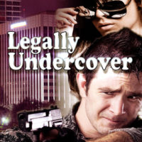 Spotlight: Legally Undercover by Rachel Kall