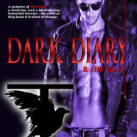 Dark Diary: II: The First by Dawne Dominique
