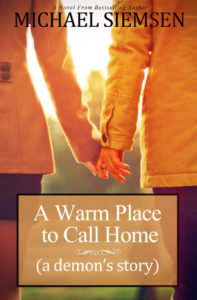 A Warm Place Cover Image