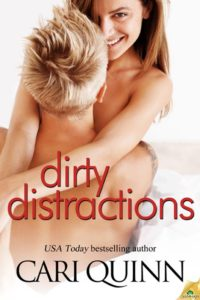 dirty distractions