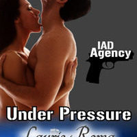 Under Pressure by Laurie Roma